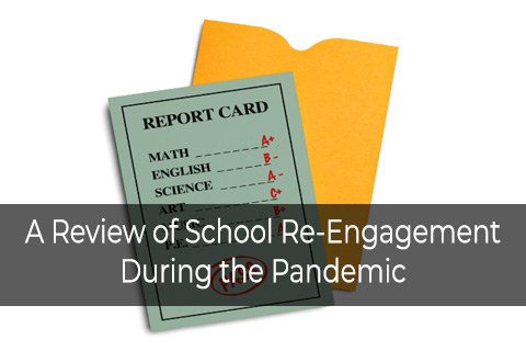 Early Report Card